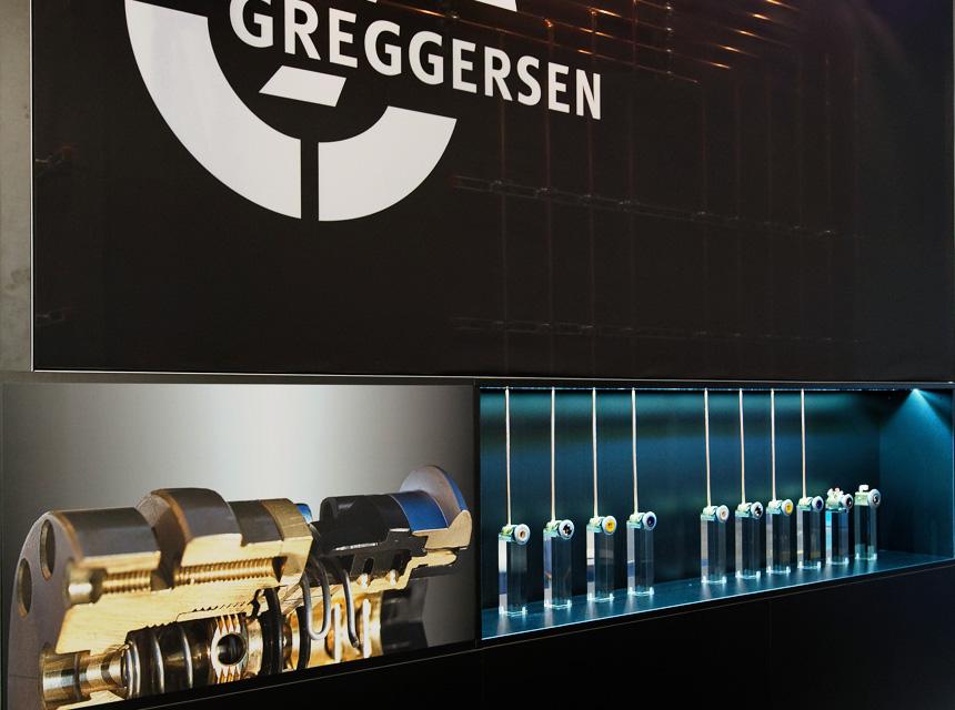 Greggersen Gasetechnik - step one